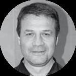 Erwin Brenn Vizepräsident