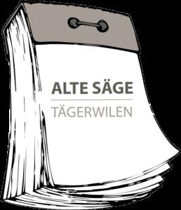Agenda Alte Saege