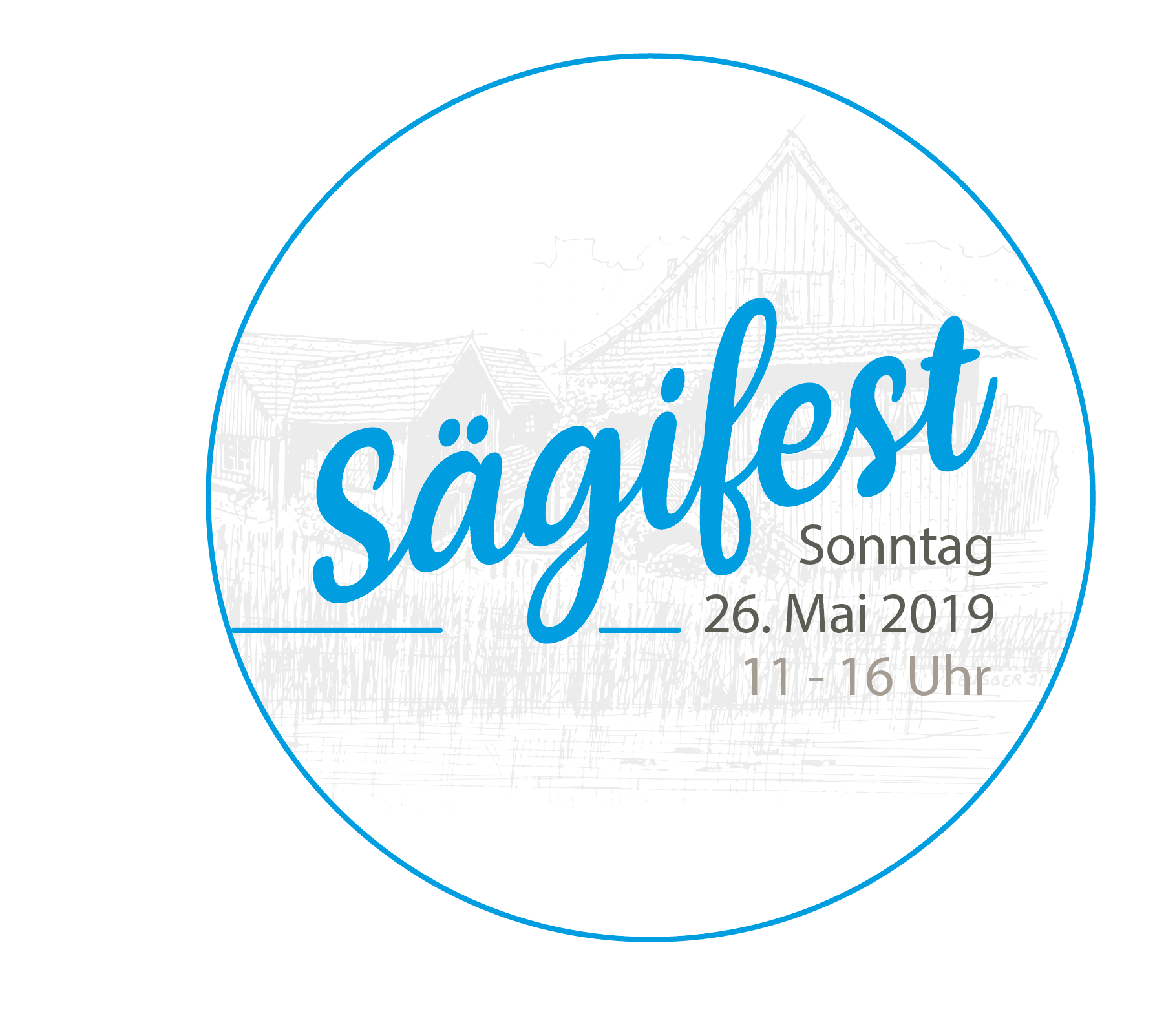 Saegifest 26.05.2019