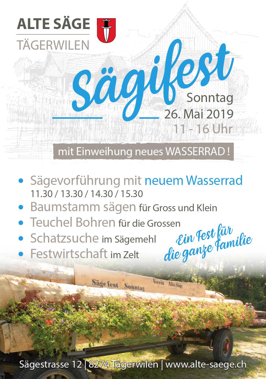 Saegifest 2019